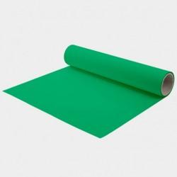 Nazehlovacia folia svetlo zelená