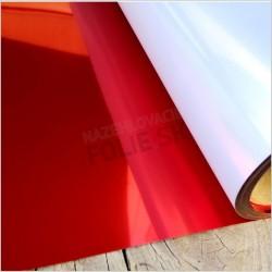 Metalická červená / Red