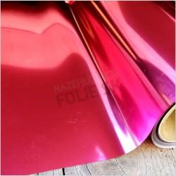 Metalická ružová / Pink