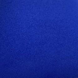 Nazehlovacia folia flock modrá