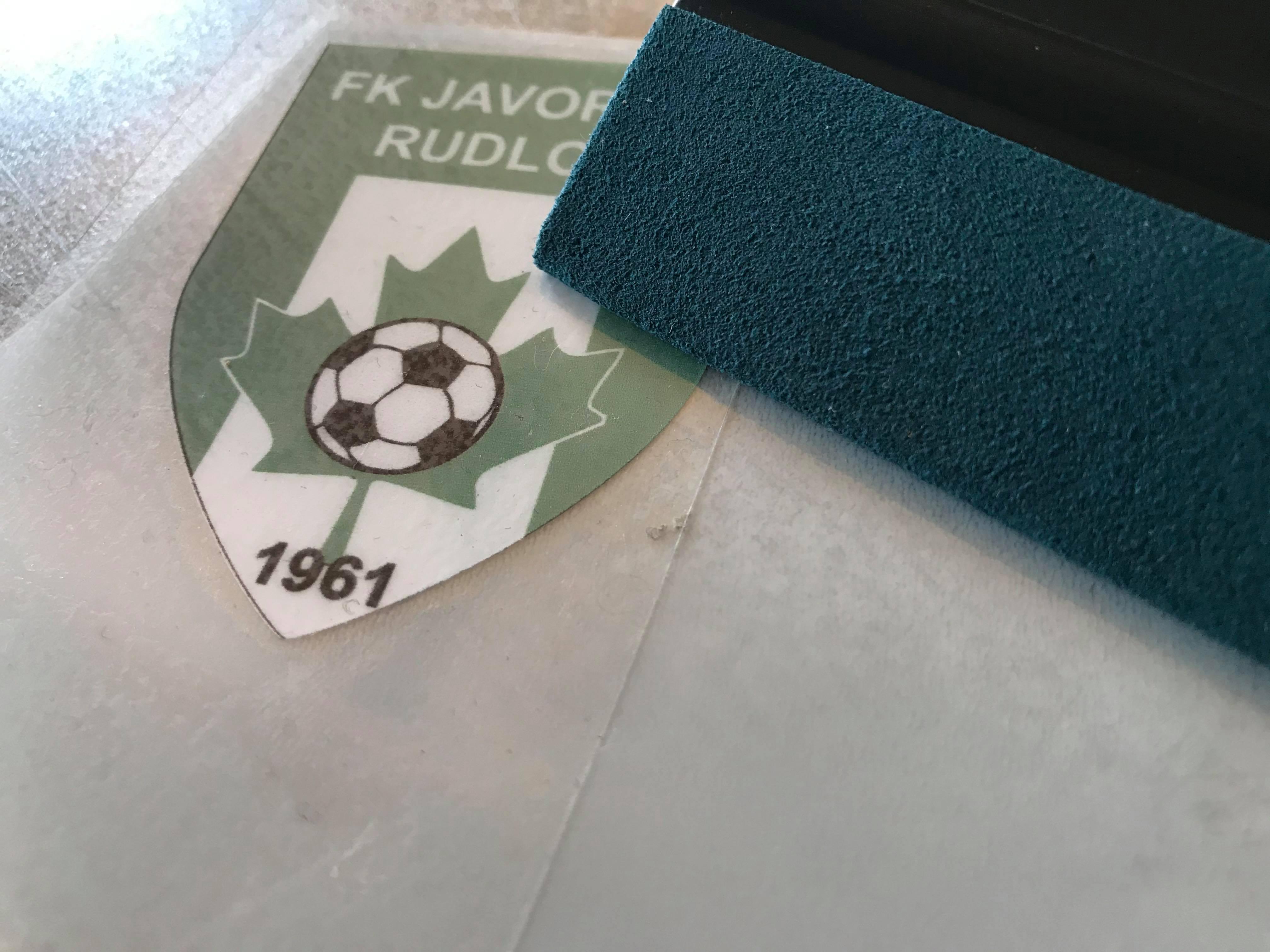 Prenos print and cut fólie
